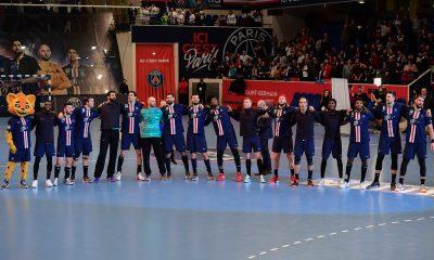 Officiel - La saison 2019-2020 de Handball est terminé, le PSG est champion