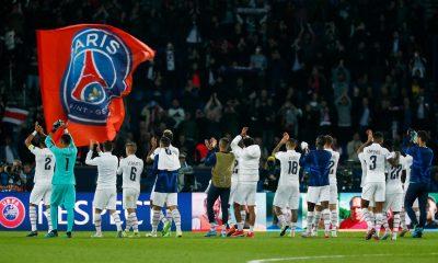 Revivez ce mercredi à 21h le PSG/Real Madrid de la saison 2019-2020