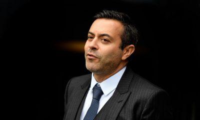 """Le propriétaire de Leeds assure qu'il n'y a """"rien de concret"""" pour un rachat par QSI"""