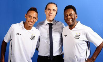 """Ribeiro évoque le """"rêve"""" du Real Madrid pour Neymar et un départ très improbable cet été"""