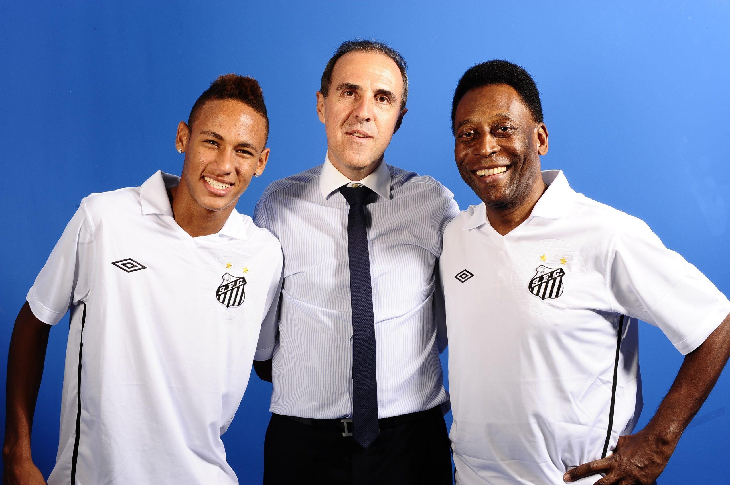 Ribeiro évoque le «rêve» du Real Madrid pour Neymar et un départ très improbable cet été