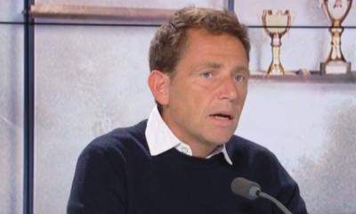 """Riolo critique le football français et son débat sur de la reprise de la saison """"Le verre vide, c'est notre passion."""""""