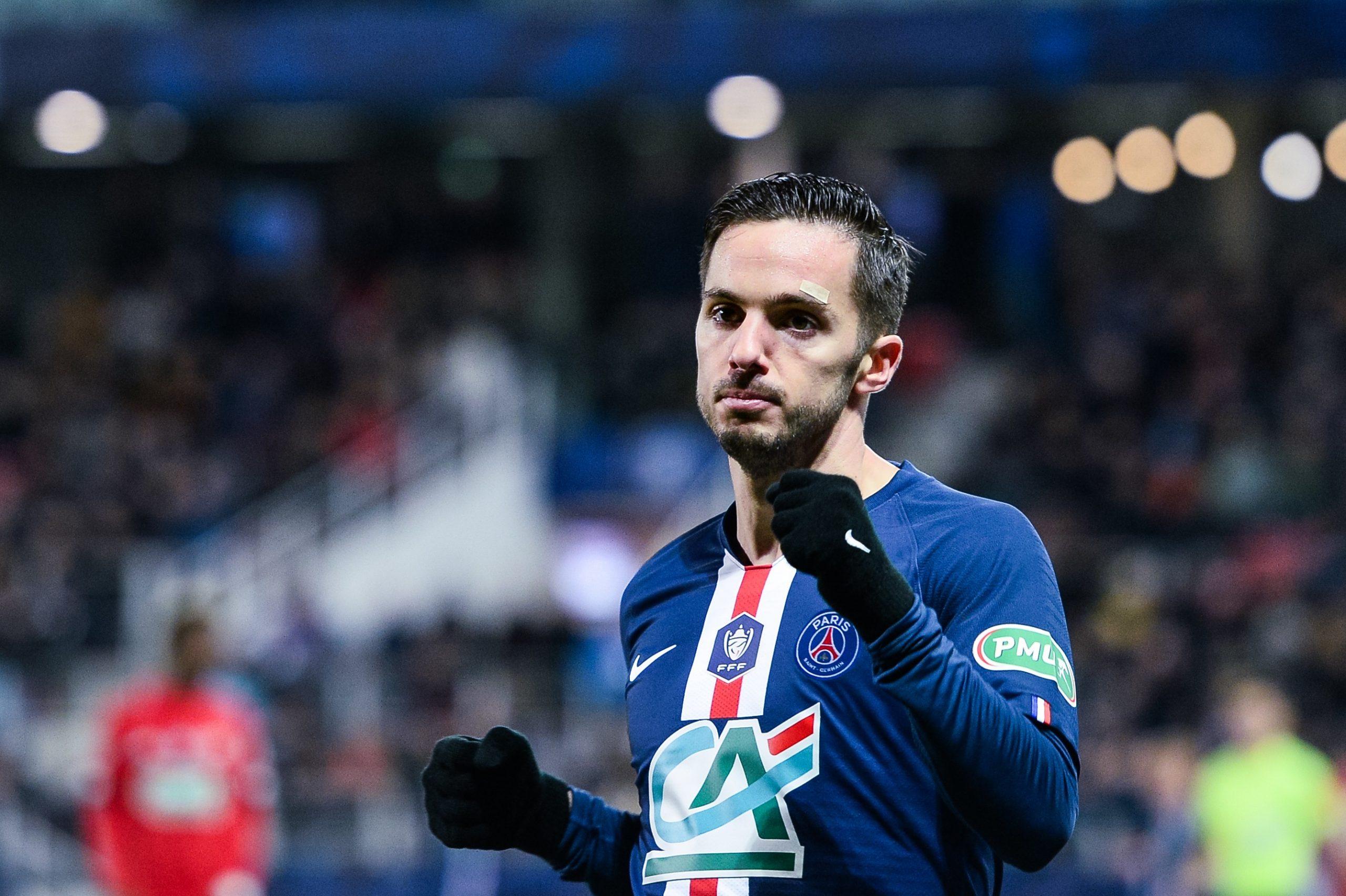 Sarabia explique que le PSG doit mettre plus d'intensité en Ligue 1 pour aller loin en Ligue des Champions