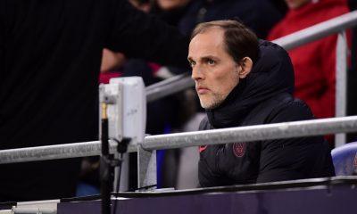 L'avenir de Tuchel au PSG est un grand point de débat entre les supporters