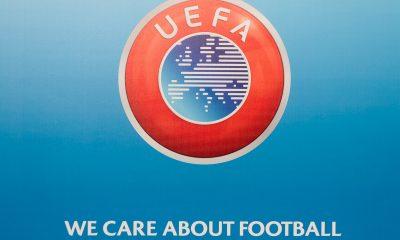 L'UEFA insiste sur la volonté de finir la saison 2019-2020, avec les mois de juillet et août