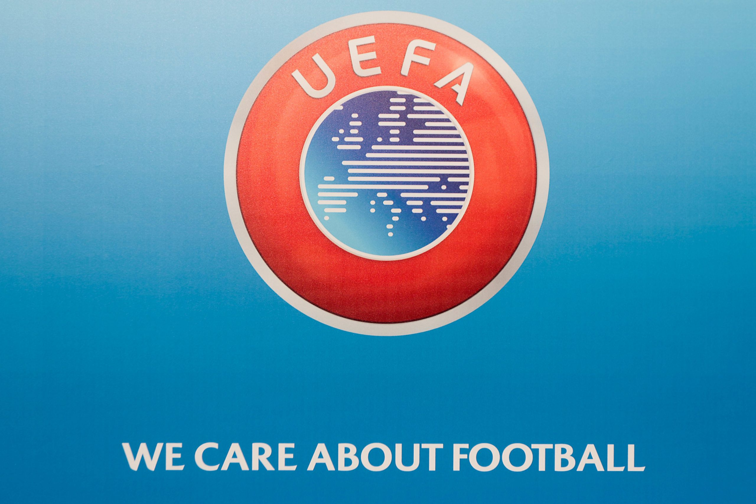La Fédération Belge de Football a réagi à la menace de l'UEFA