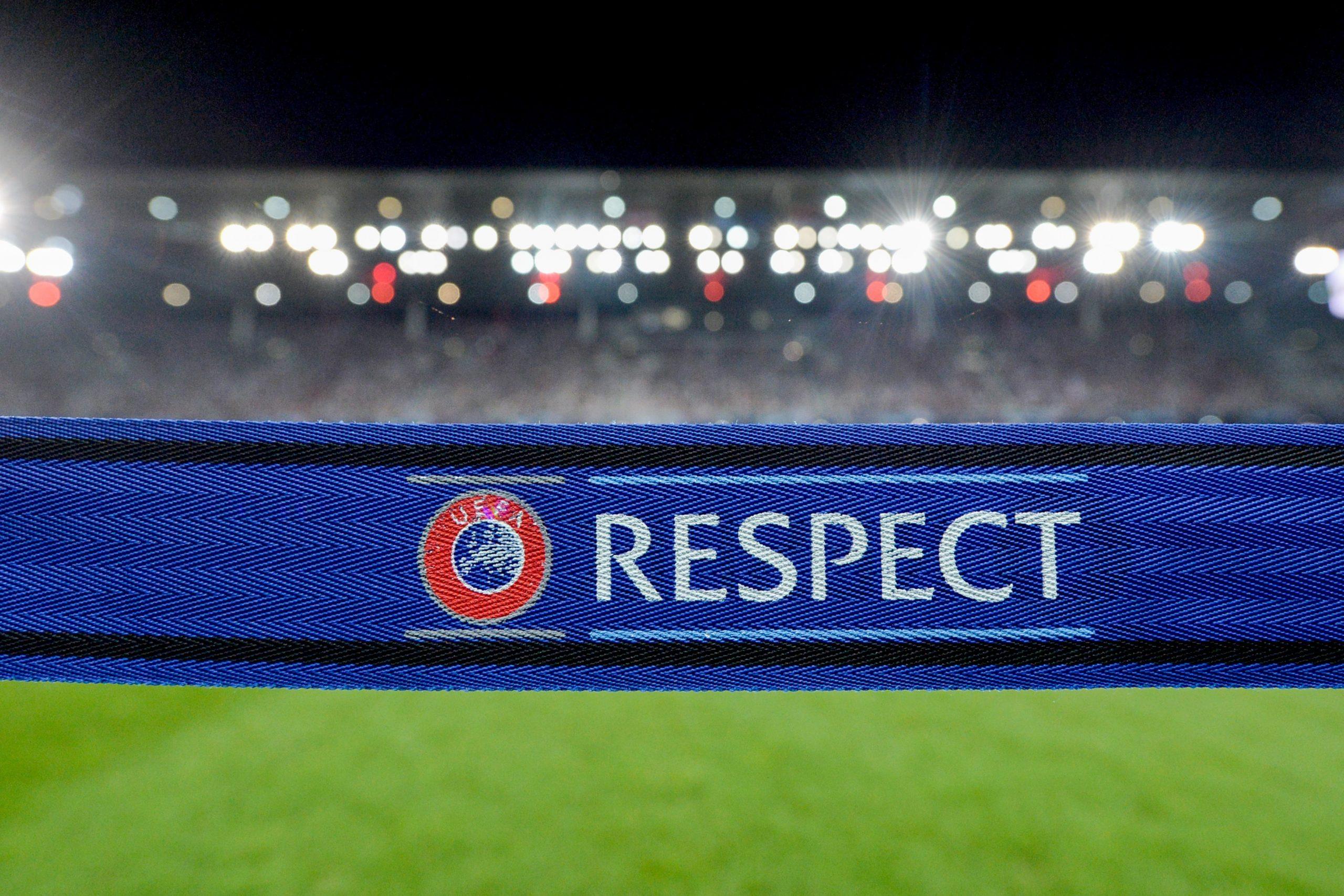 L'UEFA menace de ne pas accepter des clubs dans les compétitions européennes si une Ligue arrête sa saison