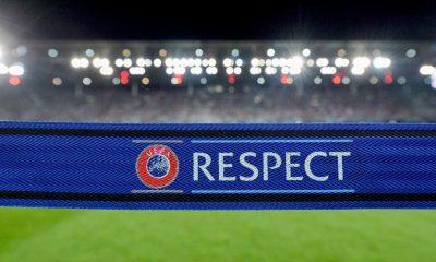 L'UEFA débloque 236,5 millions d'euros pour aider ses 55 associations membres