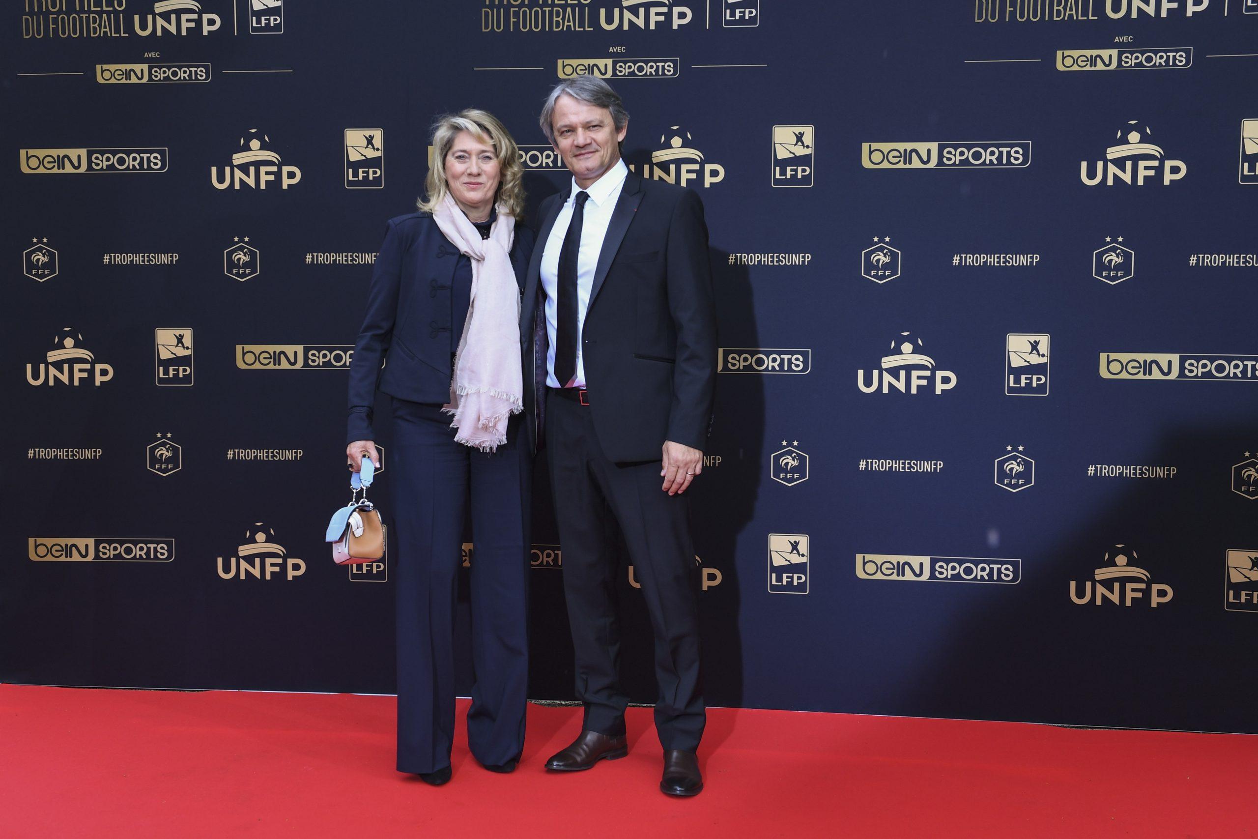 Coronavirus : l'UNFP souhaite l'arrêt de la Ligue 1