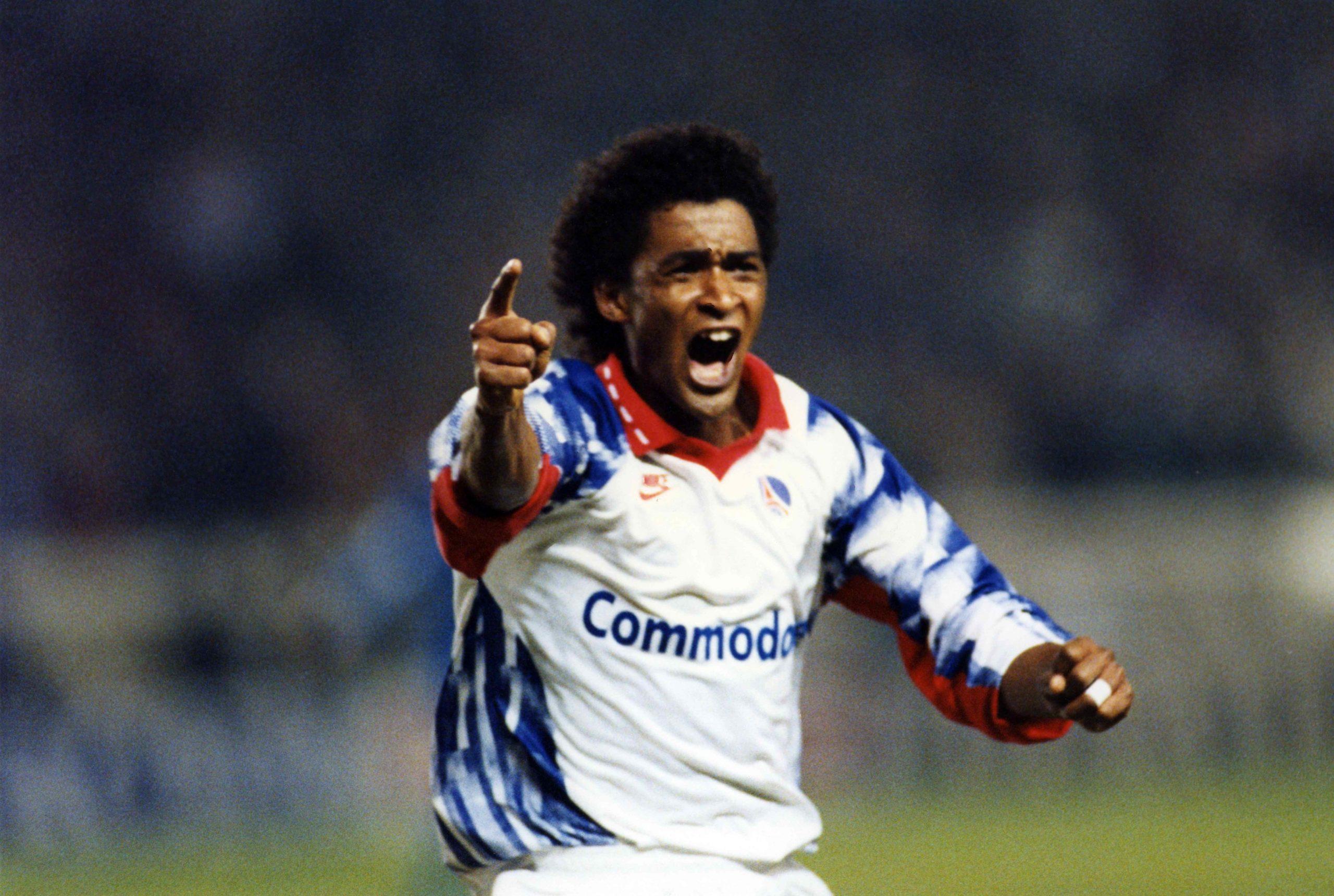 """Valdo revient sur la fameuse remontée face au Real Madrid en 1993 """"je sais que l'on va marquer"""""""