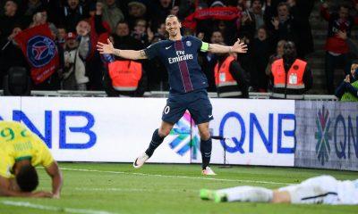 Le programme des rediffusions sur PSG TV cette semaine : le dernier match d'Ibrahimovic au Parc des Princes