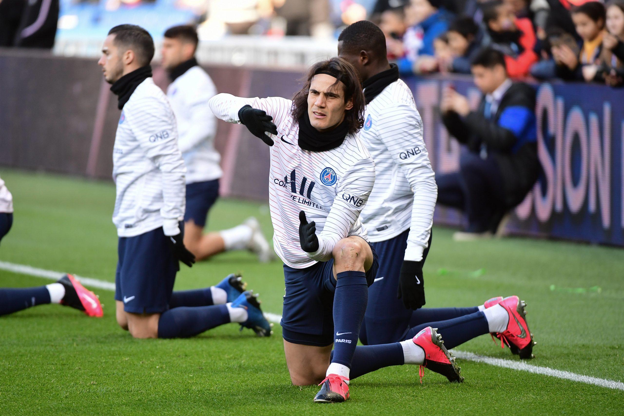RMC Sport donne des détails sur le programme de maintien en forme des joueurs du PSG