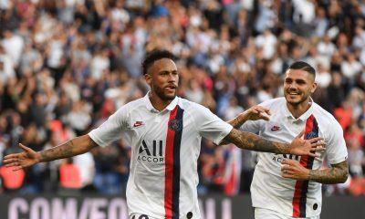 Le plus beau but du PSG cette saison, matchs 4 à 6 : celui de Neymar contre Strasbourg s'impose