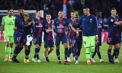 Revivez ce samedi à 21h le PSG/OL de Ligue 1 de la saison 2018-2019