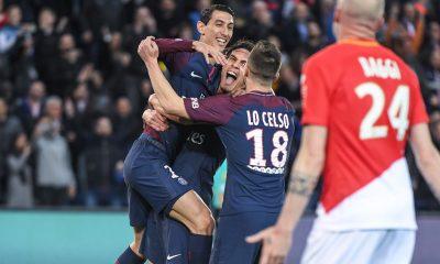 Revivez ce mercredi à 21h le PSG/Monaco de Ligue 1 2017-2018