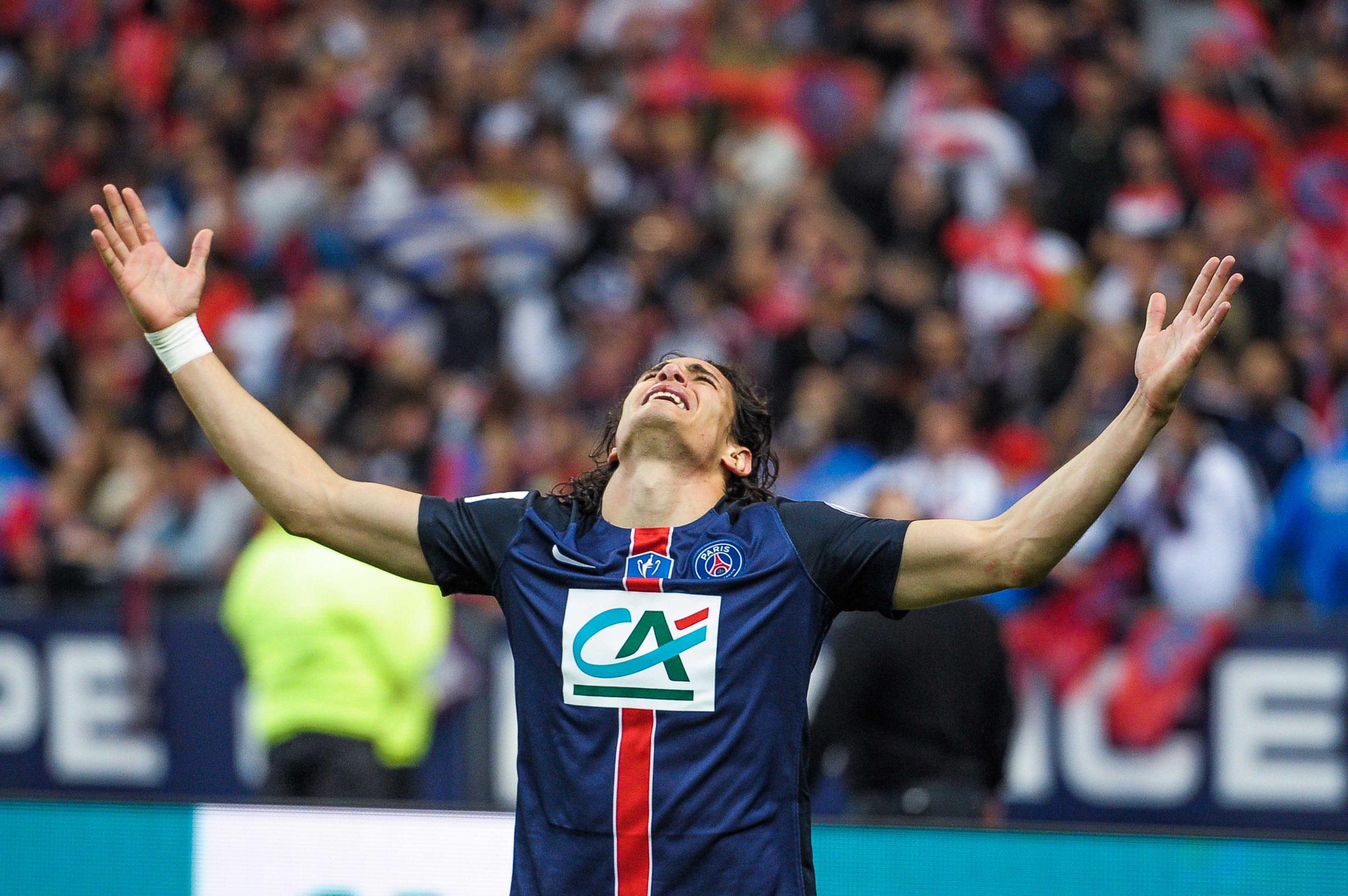 Revivez ce vendredi à 21h le PSG/Auxerre en finale de Coupe de France 2014-2015