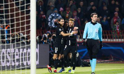 Revivez ce mercredi à 21h le Belgrade/PSG en Ligue des Champions 2018-2019