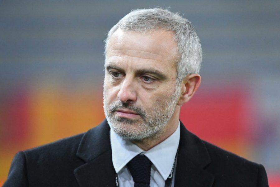 """Roche compare le PSG dans lequel il a joué à celui d'aujourd'hui et espère que Dortmund sera le """"déclic"""""""