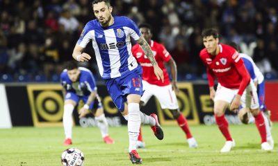 Mercato - Alex Telles, le FC Séville et le RB Leipzig viennent concurrencer le PSG selon A Bola