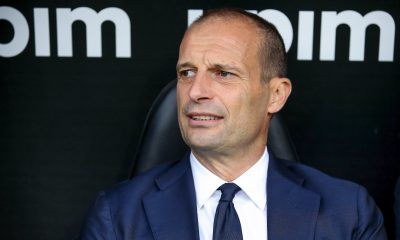 Mercato - Allegri a l'intention de continuer sa carrière hors Italie, annonce Giulini