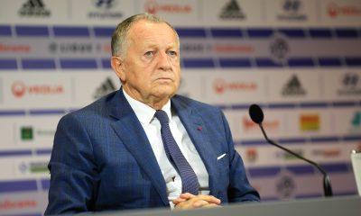 Aulas donne des indications sur la fin de la Ligue des Champions 2019-2020