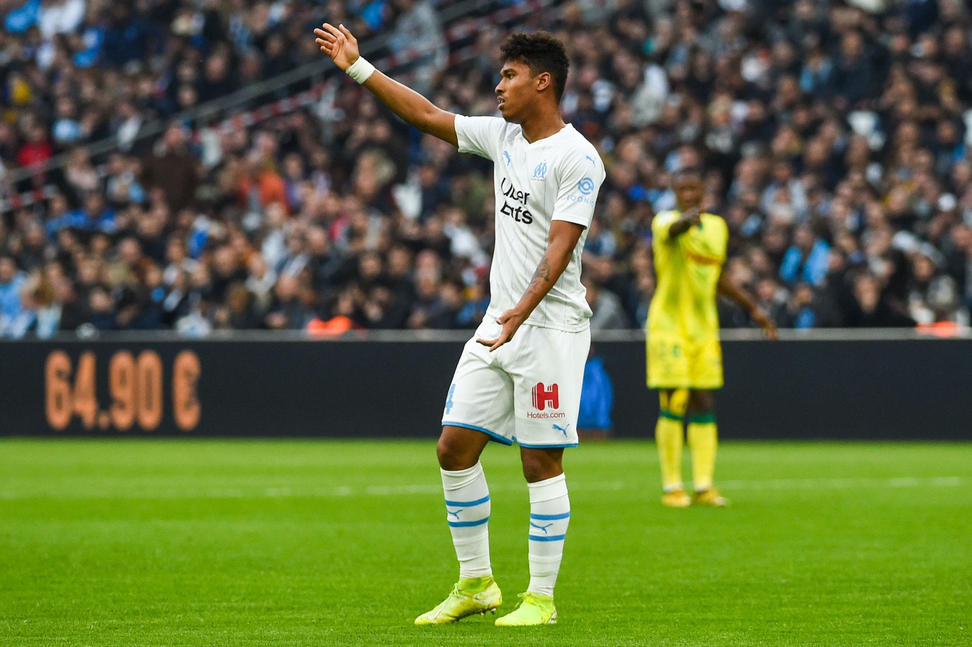 "Obraniak ne croit pas au transfert Kamara au PSG ""ce serait une trahison"""