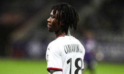 """Charbonnier milite pour la signature de Camavinga au PSG """"un Ndidi dans chaque jambe"""""""