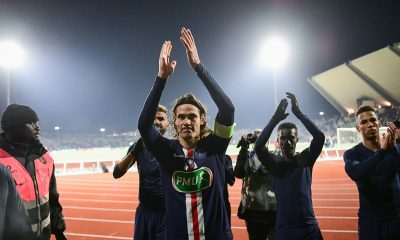 Mercato - Cavani cité parmi les cibles de l'Inter pour remplacer Lautaro Martinez