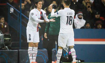 Roche appelle le PSG à faire un choix clair concernant Icardi et Cavani
