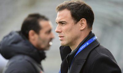 Officiel - Bruno Cheyrou quitte le PSG