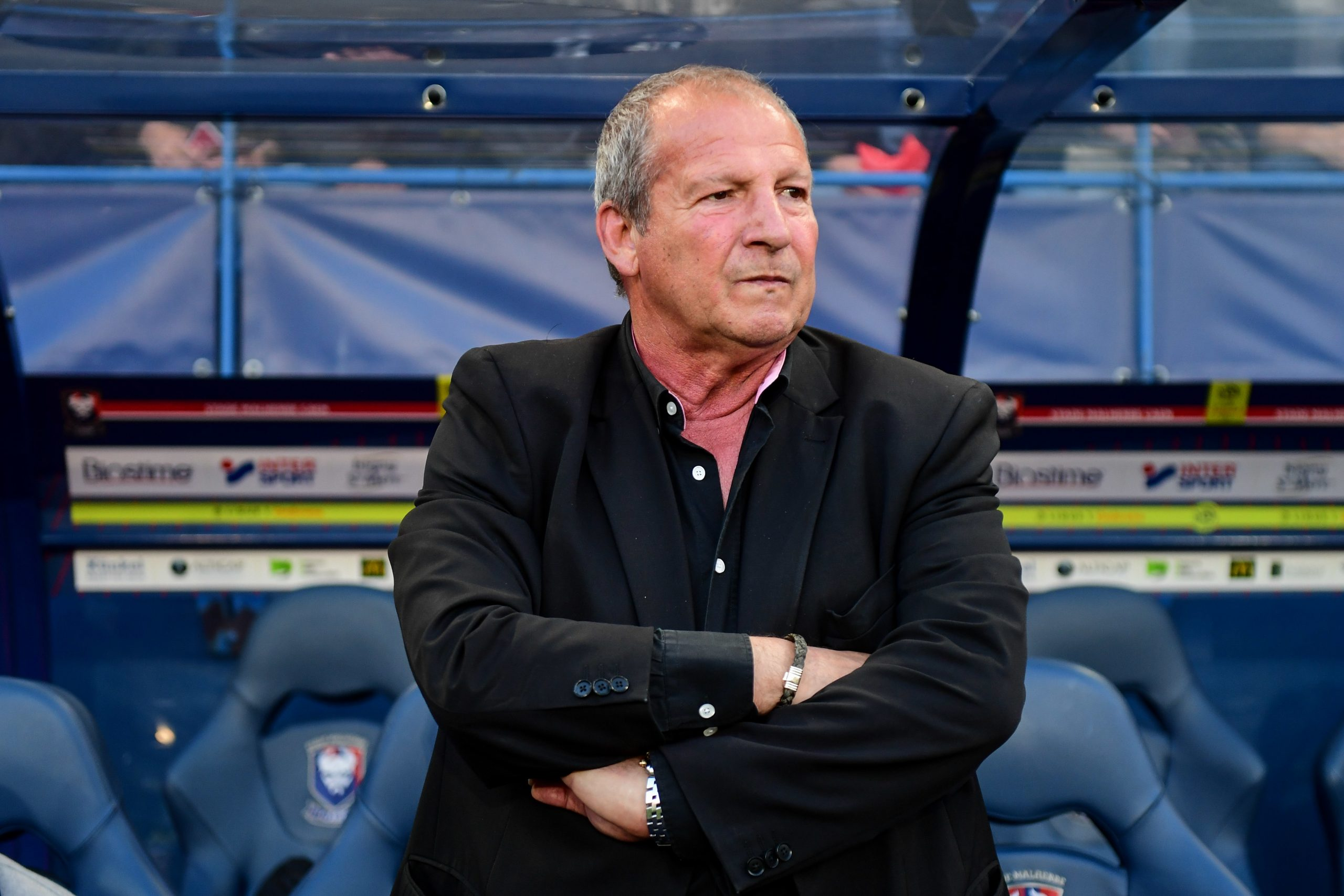 Courbis prône la solidarité avec une saison à 22 clubs en Ligue 1