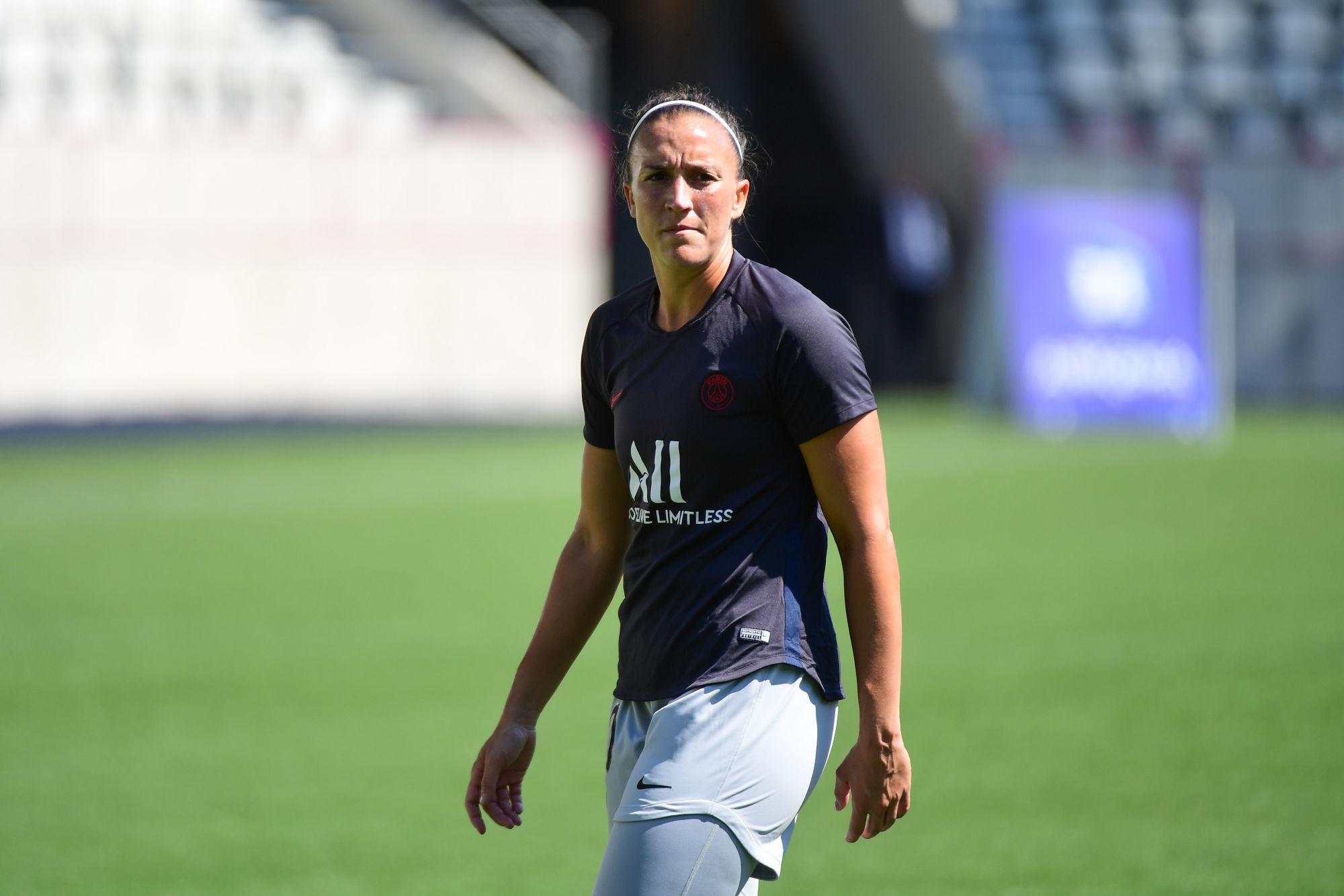 Officiel - Le PSG annonce la prolongation de contrat d'Arianna Criscione