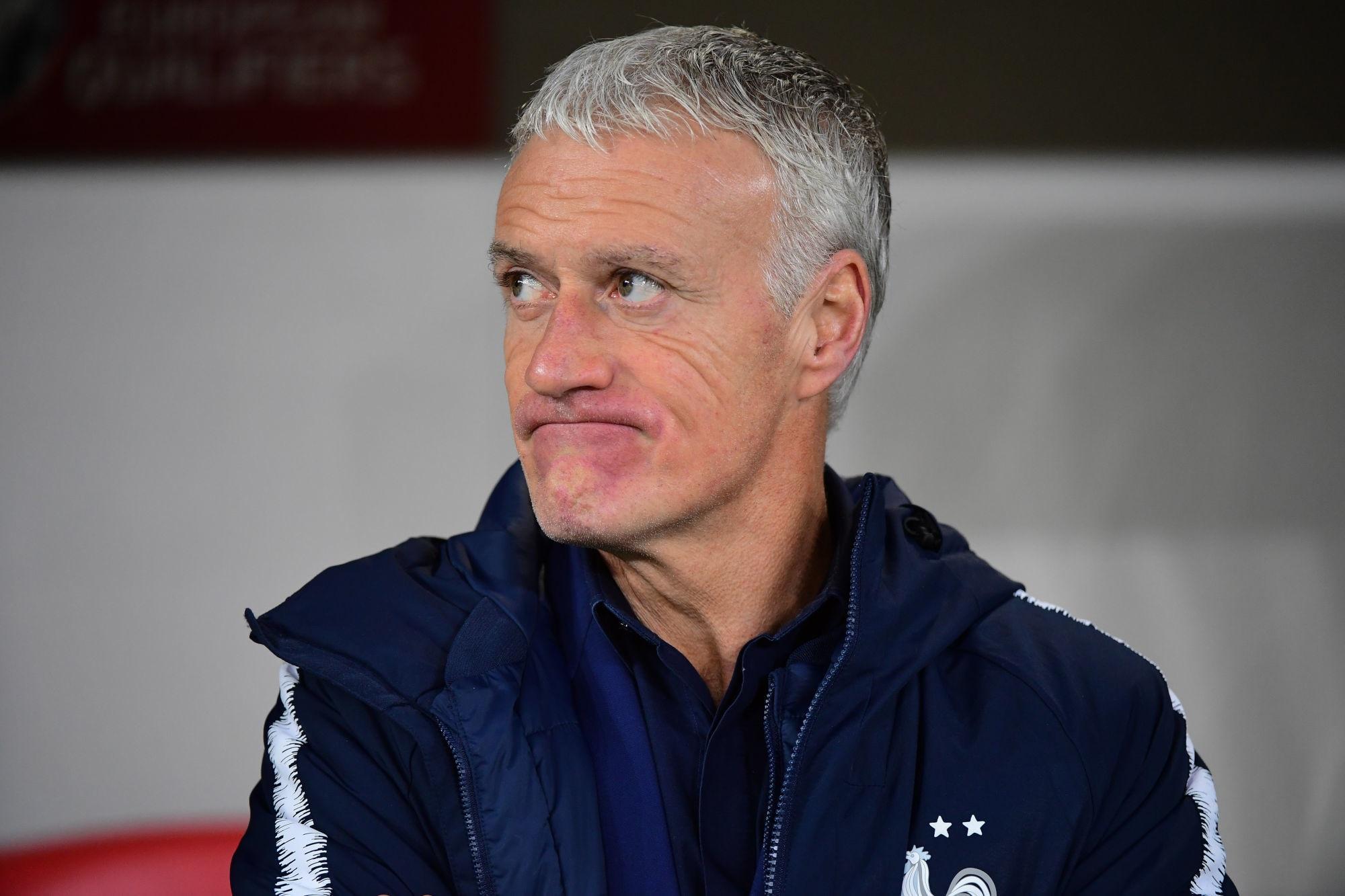 """Deschamps trouve la décision d'arrêter la Ligue 1 2019-2020 """"cohérente et sage"""""""