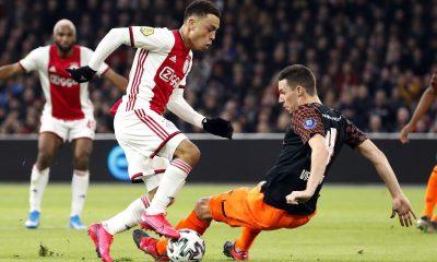 Mercato - Le PSG intéressé par Sergiño Dest, France Football confirme