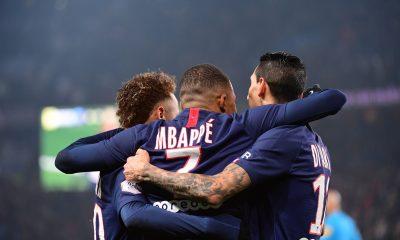 Le PSG est l'équipe du top 5 des pays européens qui gagne le plus avec 3 buts d'écart en championnat