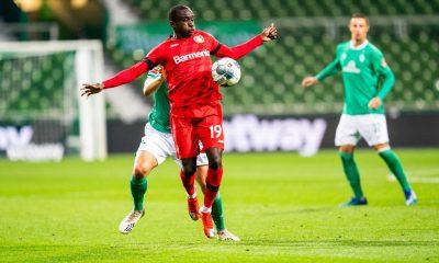 """Diaby explique son départ du PSG et annonce l'envie de """"revenir un jour"""""""