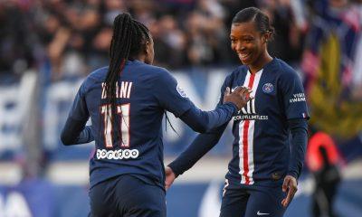 """Diani s'exprime après sa prolongation au PSG """"J'aime entendre crier Paris est Magique"""""""