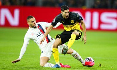 Mercato - L'agent d'Achraf Hakimi assure qu'il va revenir au Real Madrid cet été