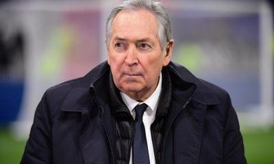 """Houllier dénonce un """"axe entre l'OM et le PSG"""" et un """"complot pour éliminer l'OL"""""""