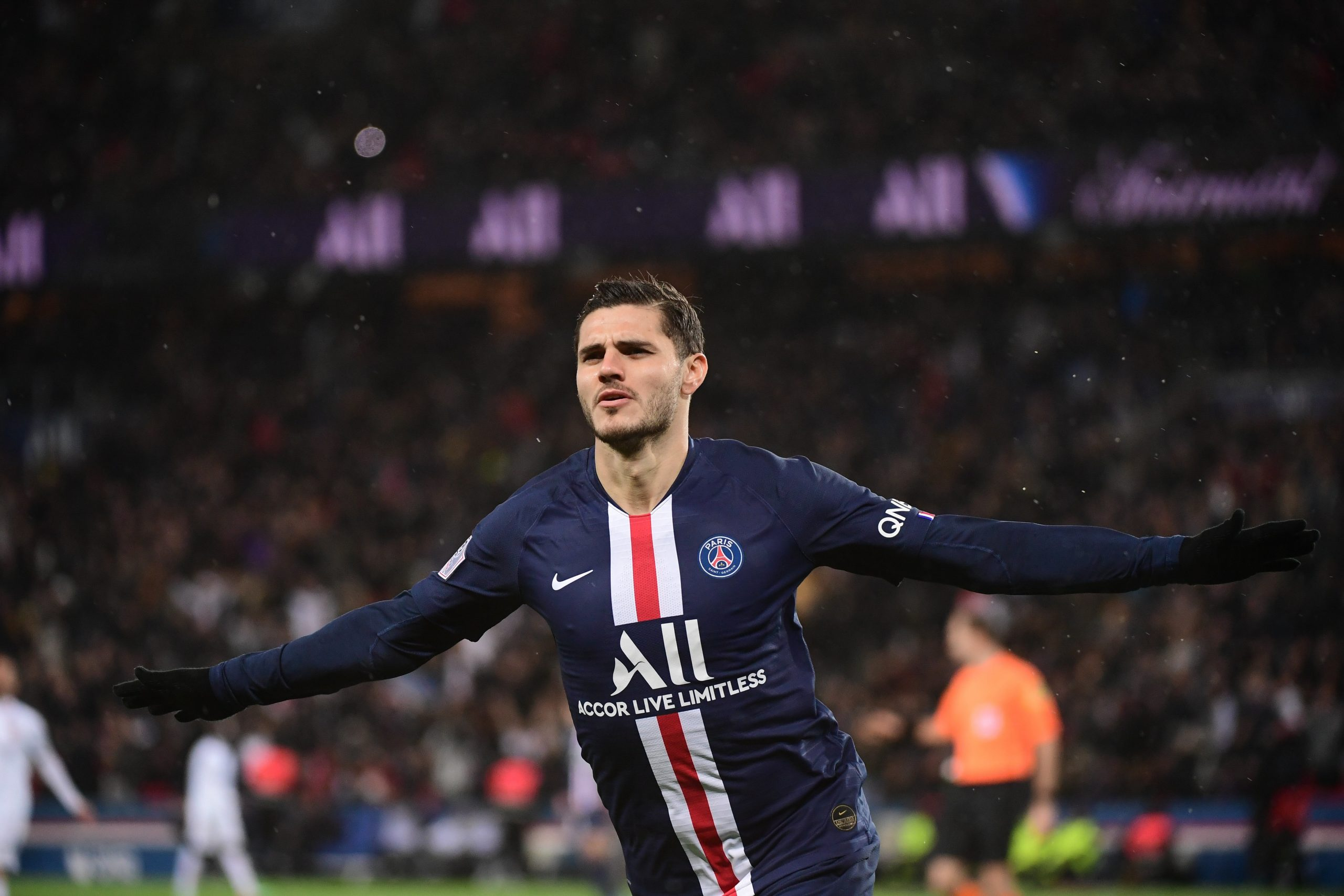 Mercato - The Sun place Kurzawa et Icardi dans les recrues possibles d'Arsenal