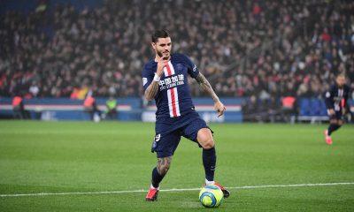 """Mercato - L'Inter Milan assure qu'Icardi est """"content de rester à Paris"""""""
