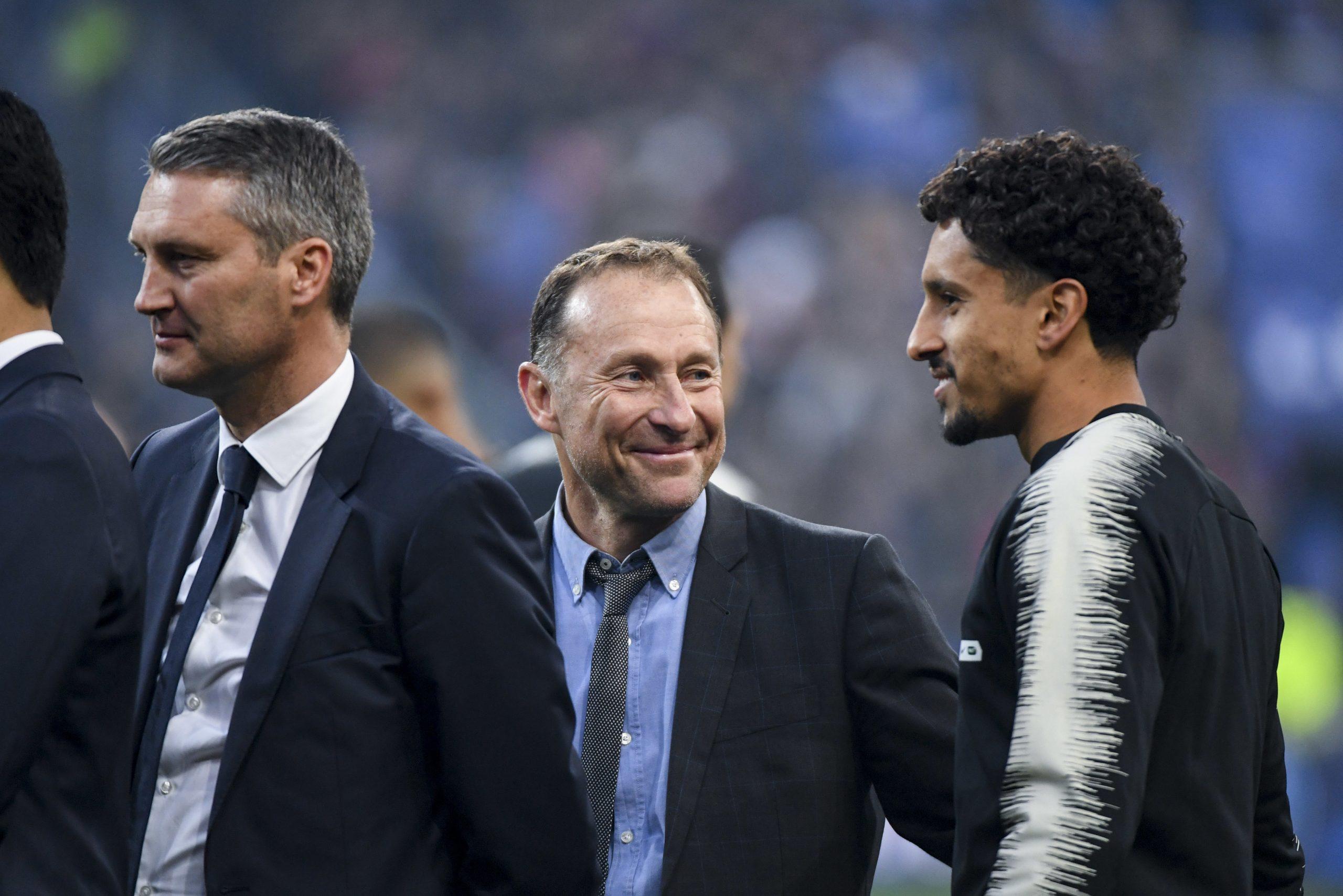 ParisFansPapin est sûr que le PSG remportera la Ligue des Champions, même s'il y a un progrès à faire