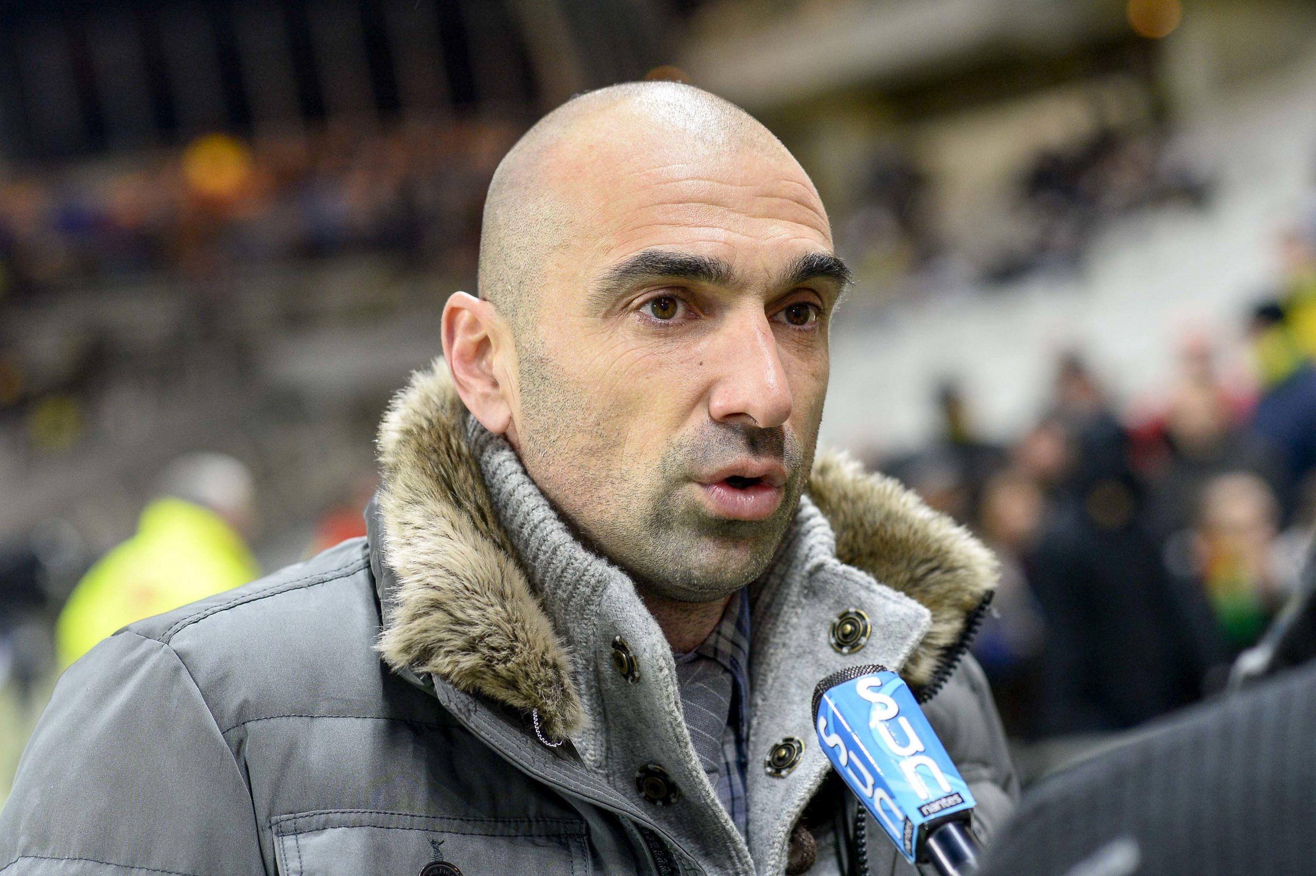 Alonzo répond à Elber sur les chances du PSG en LDC