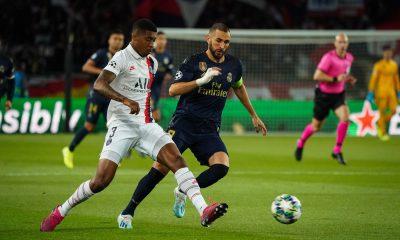 Kimpembe désigne Benzema comme attaquant le plus difficile à affronter dans sa carrière