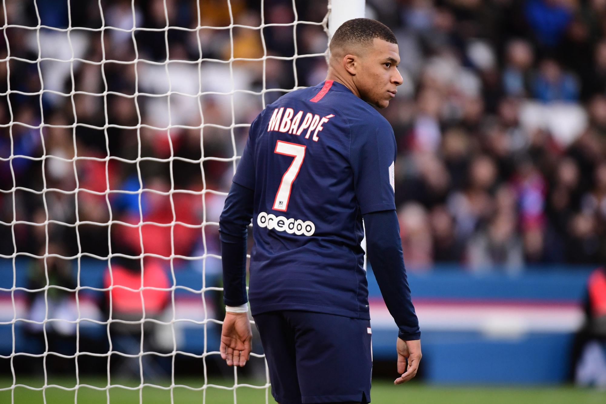 """La prolongation de Mbappé? """"Tant qu'il n'aura pas signé il restera un doute"""" déclare Nigay"""
