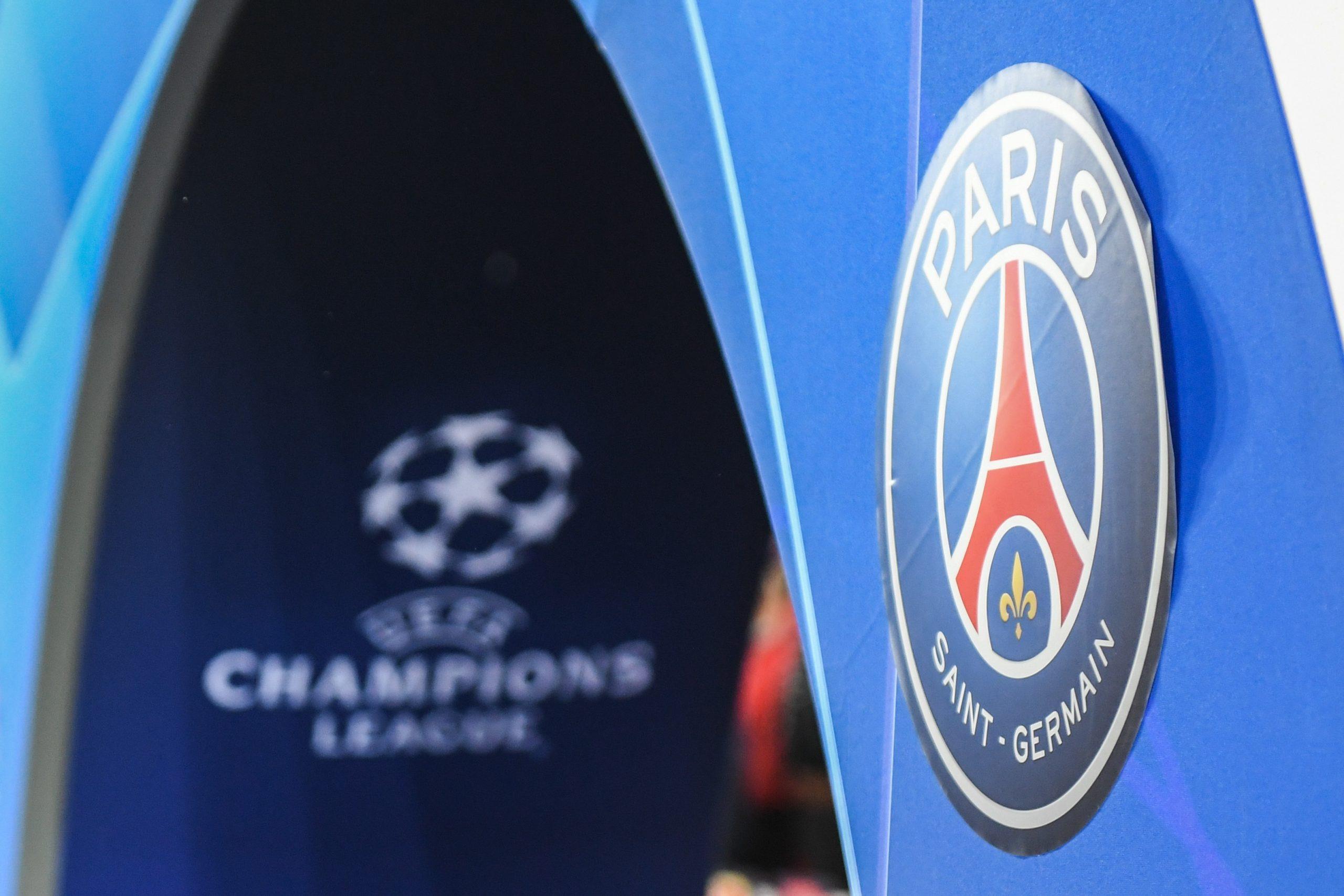 On saura en juin si le PSG ou l'OL pourront accueillir un match de Ligue des Champions à huis clos