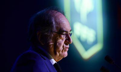 Le Graët répète son espoir de placer les finales de Coupe de la Ligue et de France 2019-2020 en août