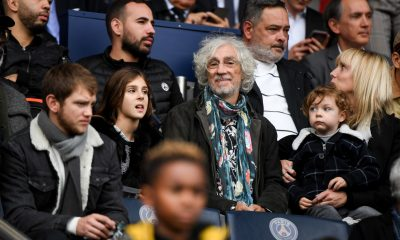 """Louis Bertignac est """"triste"""" pour le PSG à cause de la Ligue des Champions qui risque de s'arrêter"""