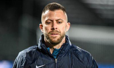 Ménez confie qu'il aurait pu aller à la Juventus quand il a signé au PSG