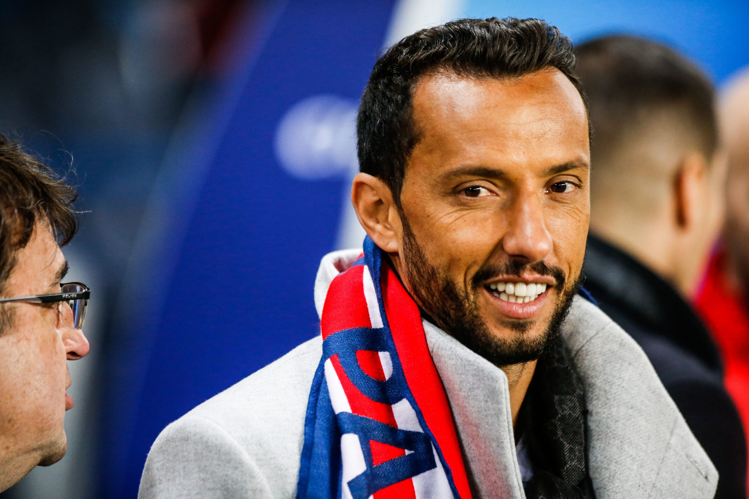 Nenê se confie : son histoire avec le PSG, Ibrahimovic, Verratti, Thiago Silva et Neymar